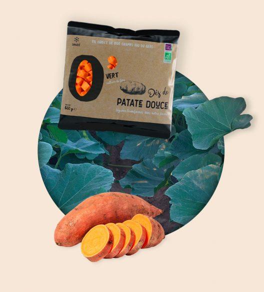 surgele-des-patate-douce